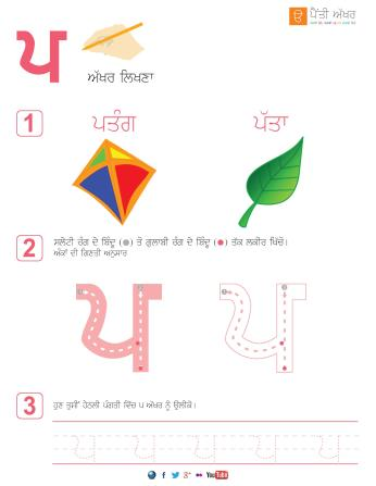 Punjabi_Alphabets_Worksheets-page-26