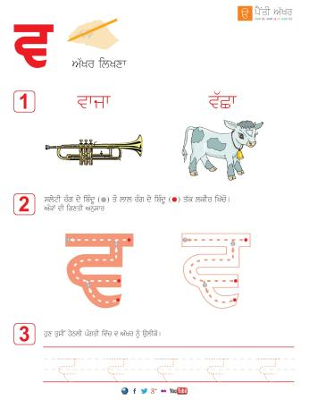 Punjabi_Alphabets_Worksheets-page-34